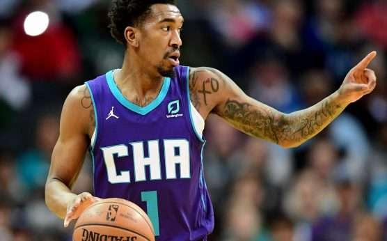 Malik Monk-Charlotte Hornets-John Calipari-NBA suspends Malik Monk-