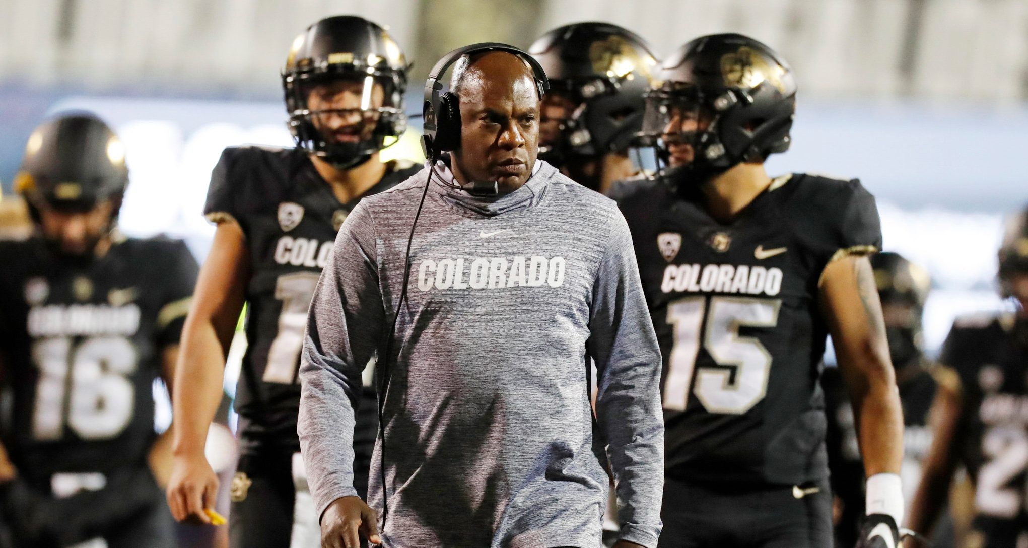 Mel Tucker-Mark Dantonio-Luke Fickell-Colorado Buffaloes-Michigan State Spartans-Sparty hires Mel Tucker