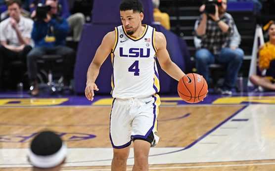 LSU Tigers-Texas A&M Aggies-Buzz Williams-Skylar Mays-LSU 'overs'-Will Wade-