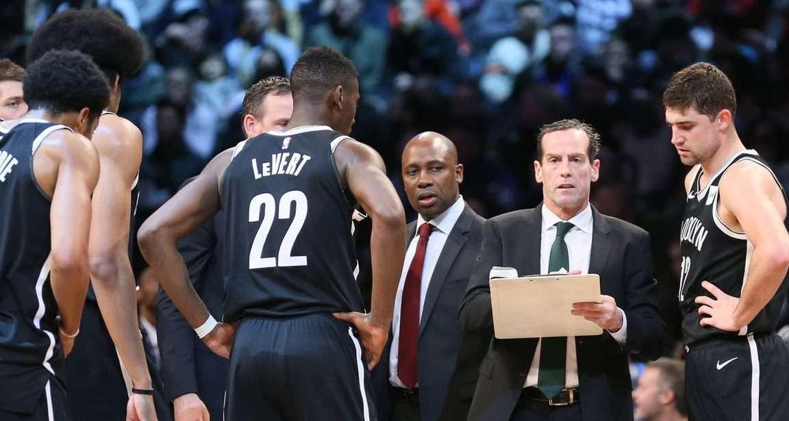 Brooklyn Nets-Kevin Durant-Utah Jazz-Donovan Mitchell-Rudy Gobert-4 Brooklyn Nets players have coronavirus-