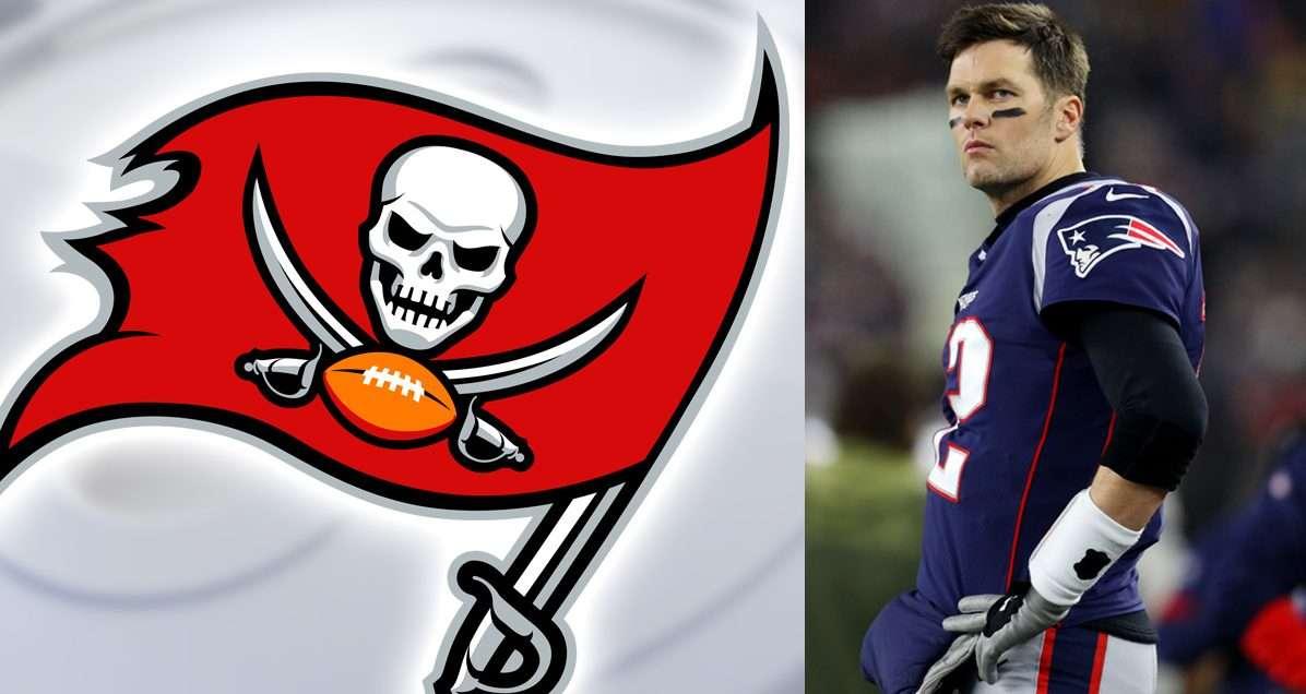 Tom Brady-Tampa Bay Buccaneers-New England Patriots-Tom Brady prop bets-Ryan Tannehill-Tennessee Titans-
