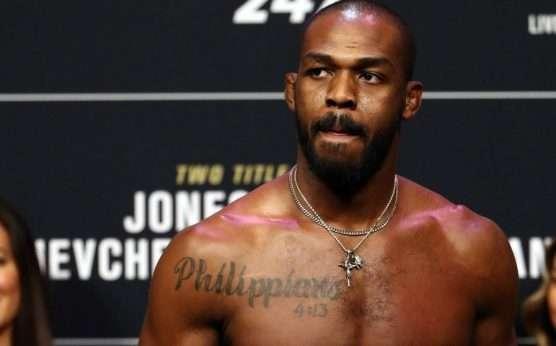 Jon Jones-Jon Jones strikes plea deal-Jones avoids jail time-UFC champ arrested again-UFC champ Jon Jones-