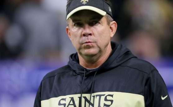 Sean Payton-New Orleans Saints-Sean Payton tests positive for the coronavirus-
