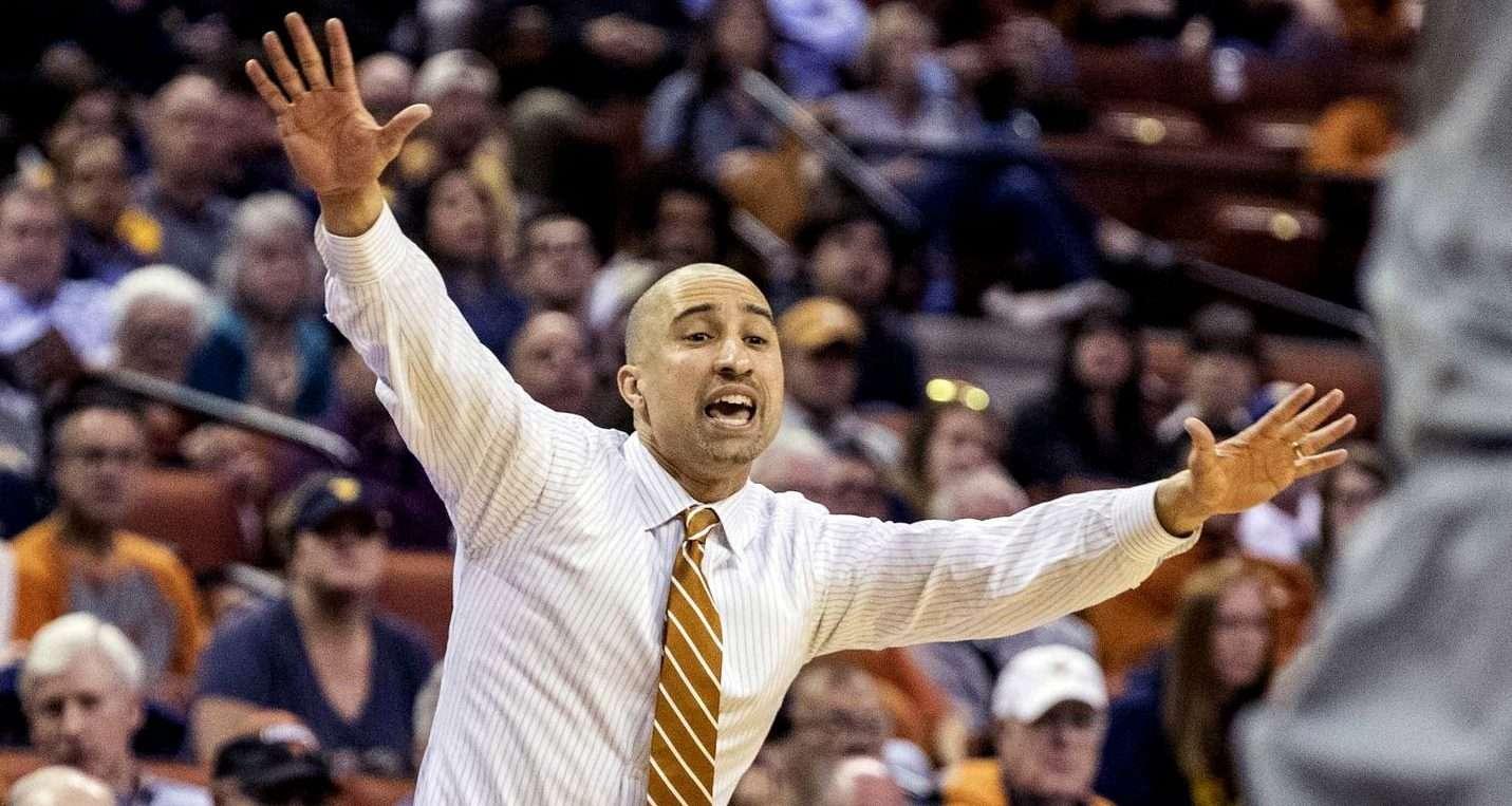 DraftKings-Shaka Smart-Texas Longhorns-Selection Sunday prop bets-Prop for how many SEC teams make the NCAA Tournament-Isaiah Joe-Arkansas Razorbacks-